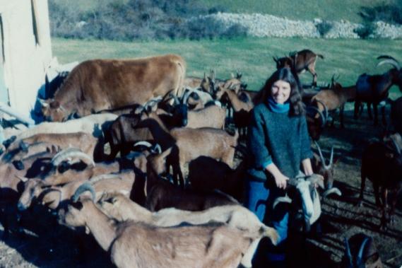 ECM_w_goats photo