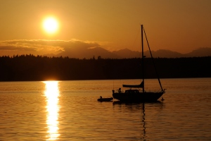 Sailboat_sunset
