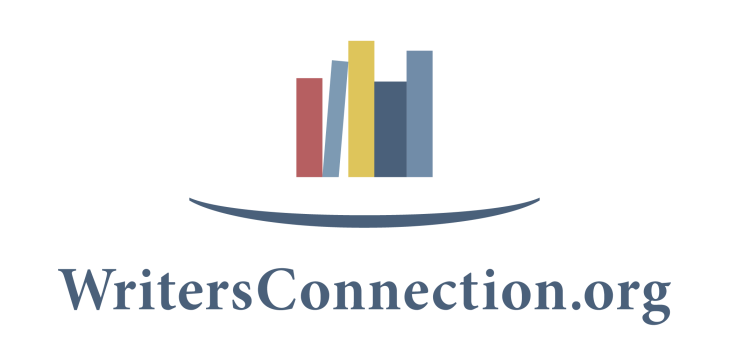 Writers Connection website logo Paul